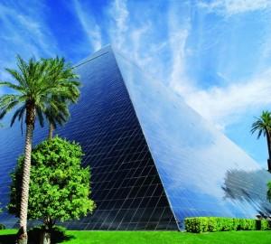 Гостиницы курорта Луксор