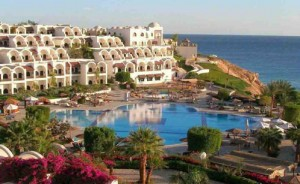 Гостиницы Египта - Шарм Эль Шейх