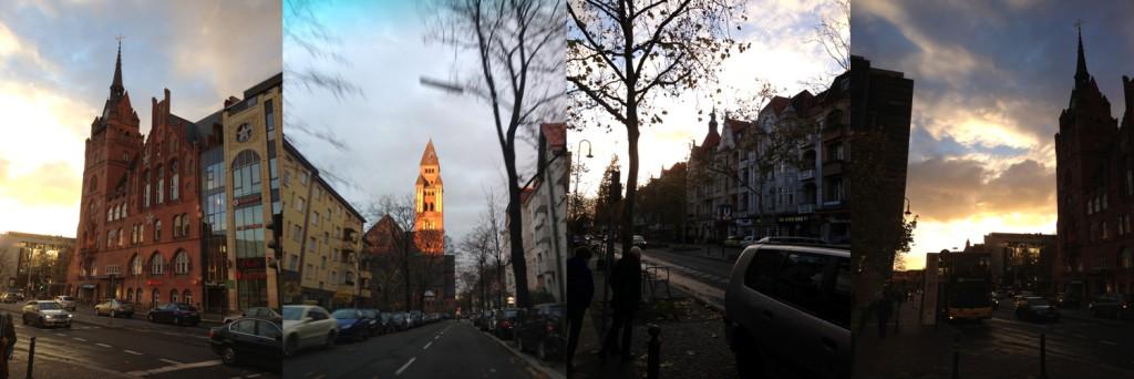 Фото отчет: Германия моими глазами