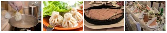 Кулинарные туры в Грузию