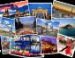 Автобусные групповые туры по Европе