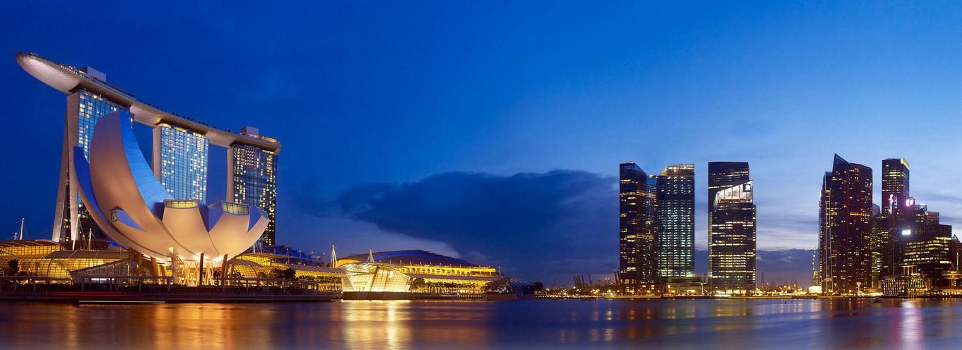 отель казино сингапур