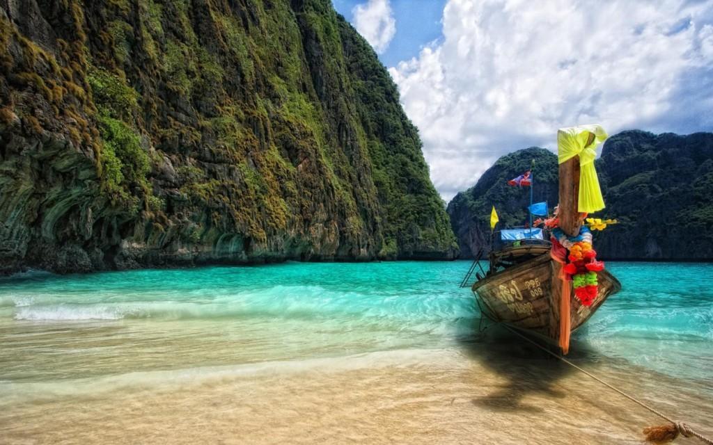 Поездка в Таиланд самостоятельно